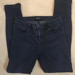 J Brand Skinny Jeans - Size 29